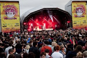 Having started out as a free music event in 2002, Evolution Festival has grown into one of the North East�s biggest music festivals in its 11 year history.