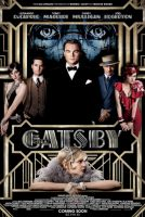 Baz Luhrmann's highly anticipated adaptation of The Great Gatsby may look stunning, but rings rather hollow underneath its beautiful surface...