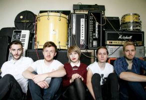 Vocalist and synth player, James Spence, of mathcore experimental band, Rolo Tomassi speaks to The National Student about the essence of the live gig, their recent �5 ticket tour and the band�s own record label, Destination Moon.