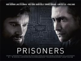 Hugh Jackman and Jake Gyllenhaal star in this harrowing and violent thriller.