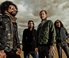 Bands reform, play some high-profile shows, churn out some mediocre legacy-killing albums, and rake in some pennies for the retirement fund. Alice in Chains is not one of those bands.
