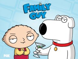Popular cartoon canine Brian Griffin has returned to Family Guy as the show's creator responds to audience criticism.
