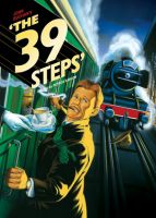 It's easy to see why The 39 Steps has been running for seven years at London�s Criterion Theatre. High on energy and laughter, this frivolous performance manages to combine the lot. It's witty, energetic, and incredibly clever.