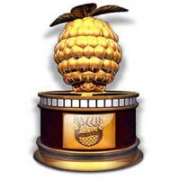 The Oscars are just around the corner – but of course, Hollywood doesn't feel the need to pat everyone on the back. Enter - the Razzies.