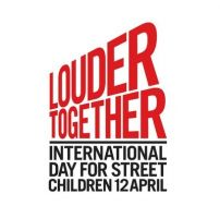 Today is the International Day for Street Children, hosted by the International Network Consortium for Street Children. Events are taking place all over the world, across 32 countries, to raise awareness of the issue.