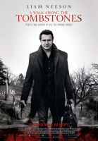Since Taken Liam Neeson has stepped up his career as a top action star - but with New York-set thriller A Walk Amongst the Tombstones the Northern Irish actor has taken a different step, swapping his guns and combat skills for a non-caring attitude and a corduroy jacket to hunt down the killers of a drug dealer's wife.