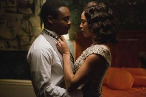 Selma is a vital piece in delivering a story that even today still needs to be understood.