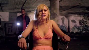 It's so easy to get horror wrong, so that it becomes funny rather than scary and with a few exceptions that is what the genre has become. It Follows is not one of those movies, it is watch-through-your-fingers scary.