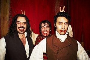 What We Do In the Shadows, is possibly the film of the year!