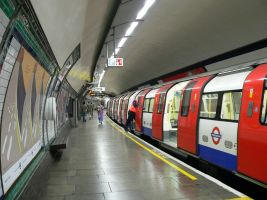 The controversial night tube service in London won't start until at least 2016.
