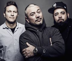The Fun Lovin' Criminals return to the beginning with a reissue and full tour of their seminal debut album. We caught up with FAST, one of the 'Kings Of New York.'.
