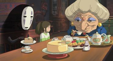 2016 marks the 15th anniversary of Japanese animation film Spirited Away (2001), one of studio Ghibli's best-known releases, and its most successful.