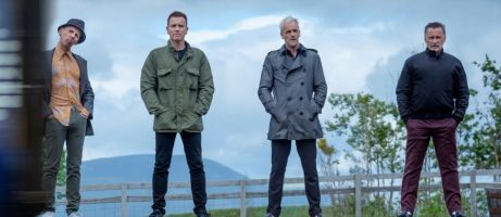 While we wait for the much antipicated release of the Trainspotting sequel, this new clip gives us a taste of what to expect.