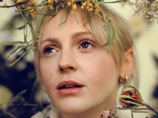 'Always a woman', always an artist - Laura Marling is about to drop her wonderful sixth record.