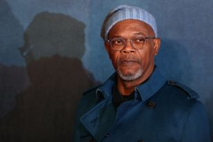 The debate arose after Samuel L Jackson's comments suggesting black British actors shouldn't be taking American roles.
