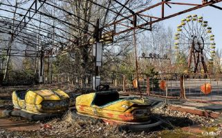 As over 300 people visit Chernobyl for tourism every year, The National Student explores why it has become so popular.