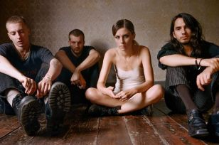 Wolf Alice make a blinding come back to unveil their punk and psyche influenced new sound.