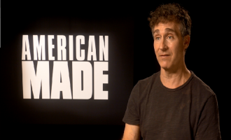The Edge of Tomorrow and Bourne Identity director brings a new level of enthusiasm to American Made.