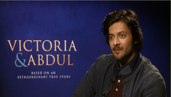 The actor stars as the unlikely companion of Queen Victoria in the upcoming release of Victoria and Abdul.