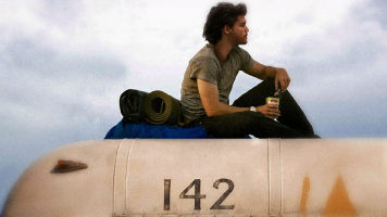 As Into The Wild turns 10 we take a look at the story behind the film.