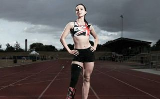 Meet Stefanie Reid, the woman overcoming disability to be an athlete and model.