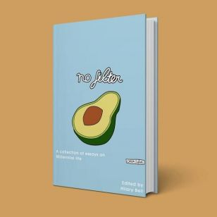 No Filter is a collection of essays written by millennials on what it really means to be one.