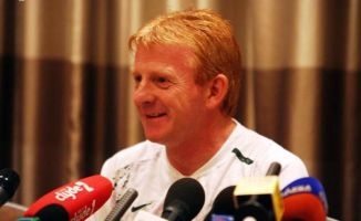 Embarrassing excuses from Strachan rounded off a disappointing qualifying campaign.