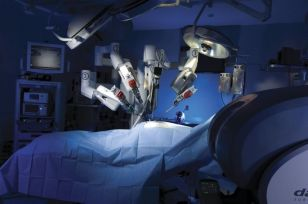 Despite our incredible technological advancements, robots are still not the most viable solution in surgery.