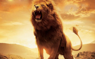 Aslan might represent Christ, but you don't have to be Christian to love him