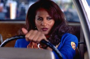 Why Jackie Brown is Quentin Tarantino's best work to date.