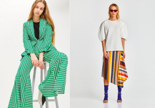 How to capture two of our favourite SS18 trends - in one hit!