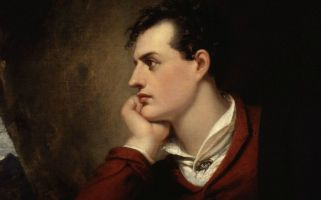 In memory of Lord Byron and the anniversary of his death, we explore his colourful life and one of his best-loved poems.