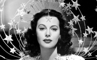 The National Student spoke to Alexandra Dean about her latest film, 'Bombshell: The Hedy Lamarr Story'.