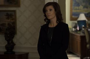 Zoe McLellan is the star of this episode.