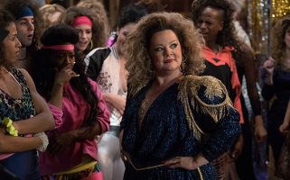 Can anyone turn down a film that stars Maya Rudolph and Melissa McCarthy?