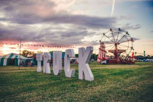 Now approaching its 20th year in the Oxfordshire countryside, Truck Festival returns.