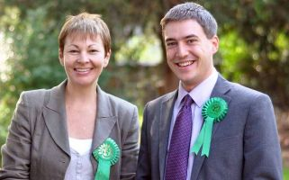Caroline Lucas will not stand for leadership again.