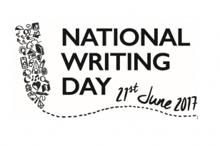 June 27th is National Writing Day, if you're an experienced writer or not, here is how you can celebrate.