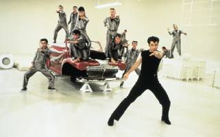 Grease is 40 years old today and you can definitely tell.