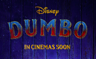 Dumbo isn't the first or the last… and thank goodness for that!
