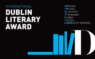 He is the fourth Irish author to win the €100,000 prize in 23 years.