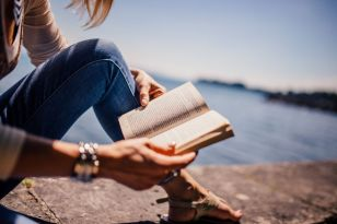 Plan for the future this summer by including some helpful business books in your reading list.