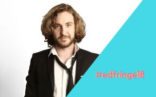 Comedy legend Seann Walsh talks best and worst moments in comedy, drinking, and Edinburgh Fringe.