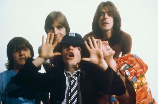 There is more to AC/DC than just 'Highway to Hell'.