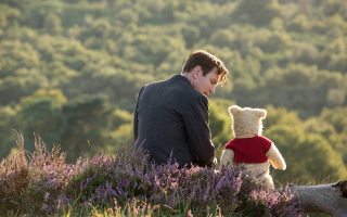 Yet another failed Hollywood attempt at capturing the magic of Winnie the Pooh