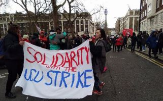 Should universities offer compensation if strikes go ahead?