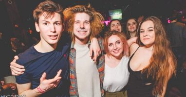 A rundown of the best animal looks to make sure you don't get lost in a freshers jungle.
