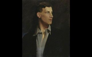 Best known for his brutally honest and reflective war poetry, Siegfried Sassoon lends his voice to the countless soldiers who ventured into the trenches.
