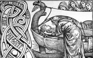 The strange and amazing tales from Norse Mythology that you might not have heard...From Loki being a bad dad to Thor being a bloodthirsty killer.