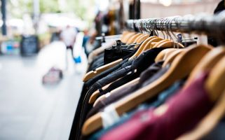 The high-street fashion industry can often be a destructive and unsustainable one...
